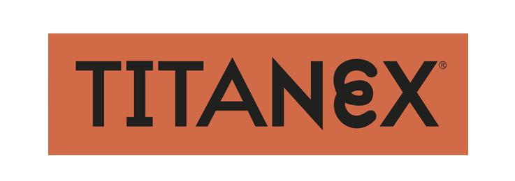 Titanex Logo