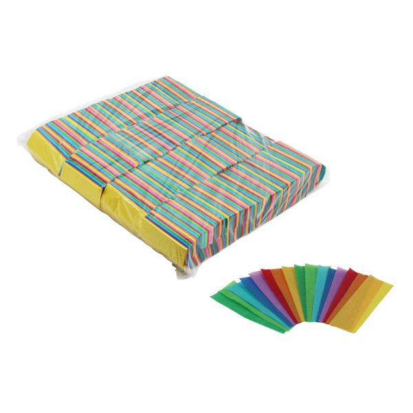 Loose Confetti – Multicoloured 1kg