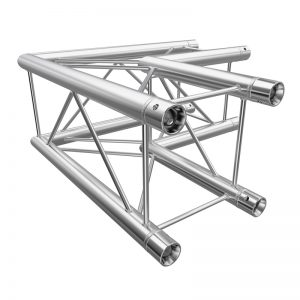 Global Truss F24 90 Degree 2 Way Corner