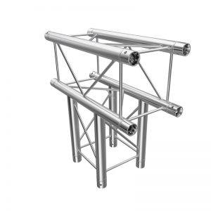 Global Truss F24 90 Degree 3 Way T Piece