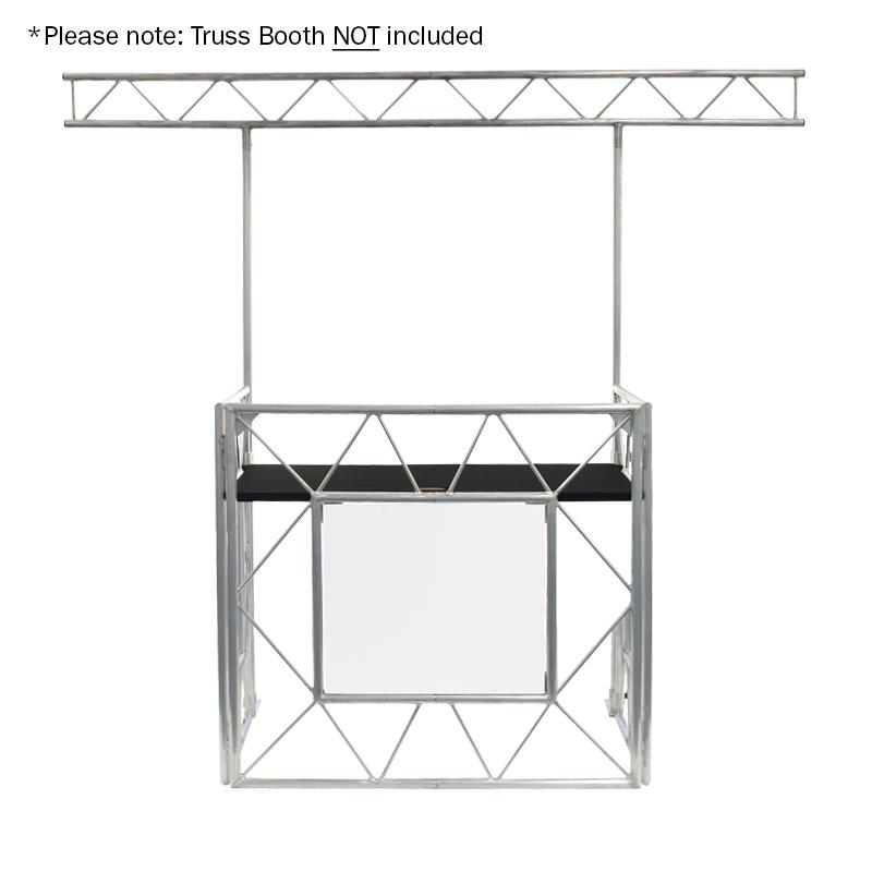 Truss Booth Overhead Kit | Prolight Concepts