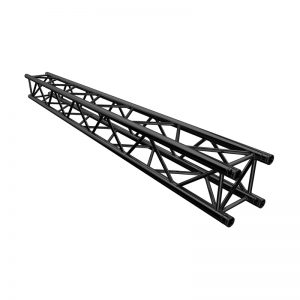 Global Truss F34 PL 3.0m Stage Black Truss (PL-4114-B)