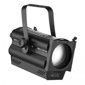 CETRA F100 CM, 120W RGBW LED Fresnel