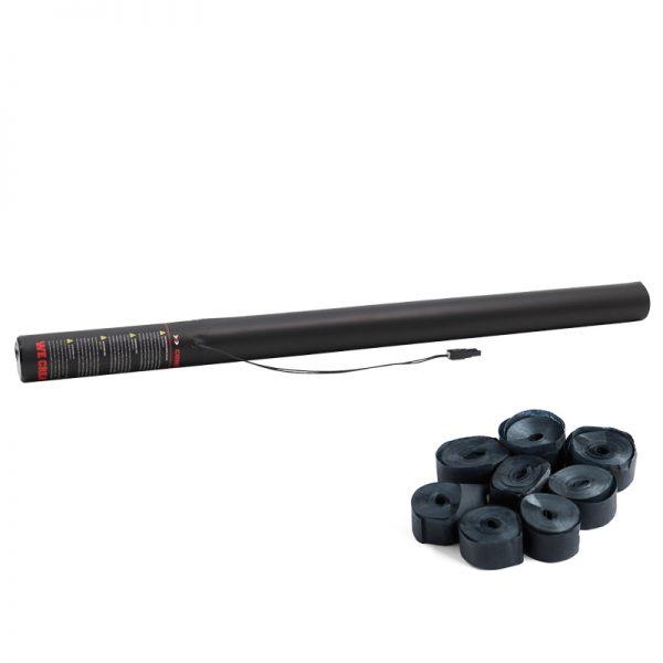 Electric Streamer Cannon 80cm Black