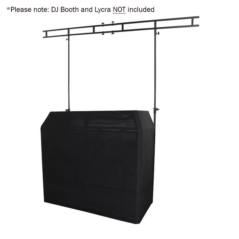 DJ Booth Overhead Kit MKII | Prolight Concepts
