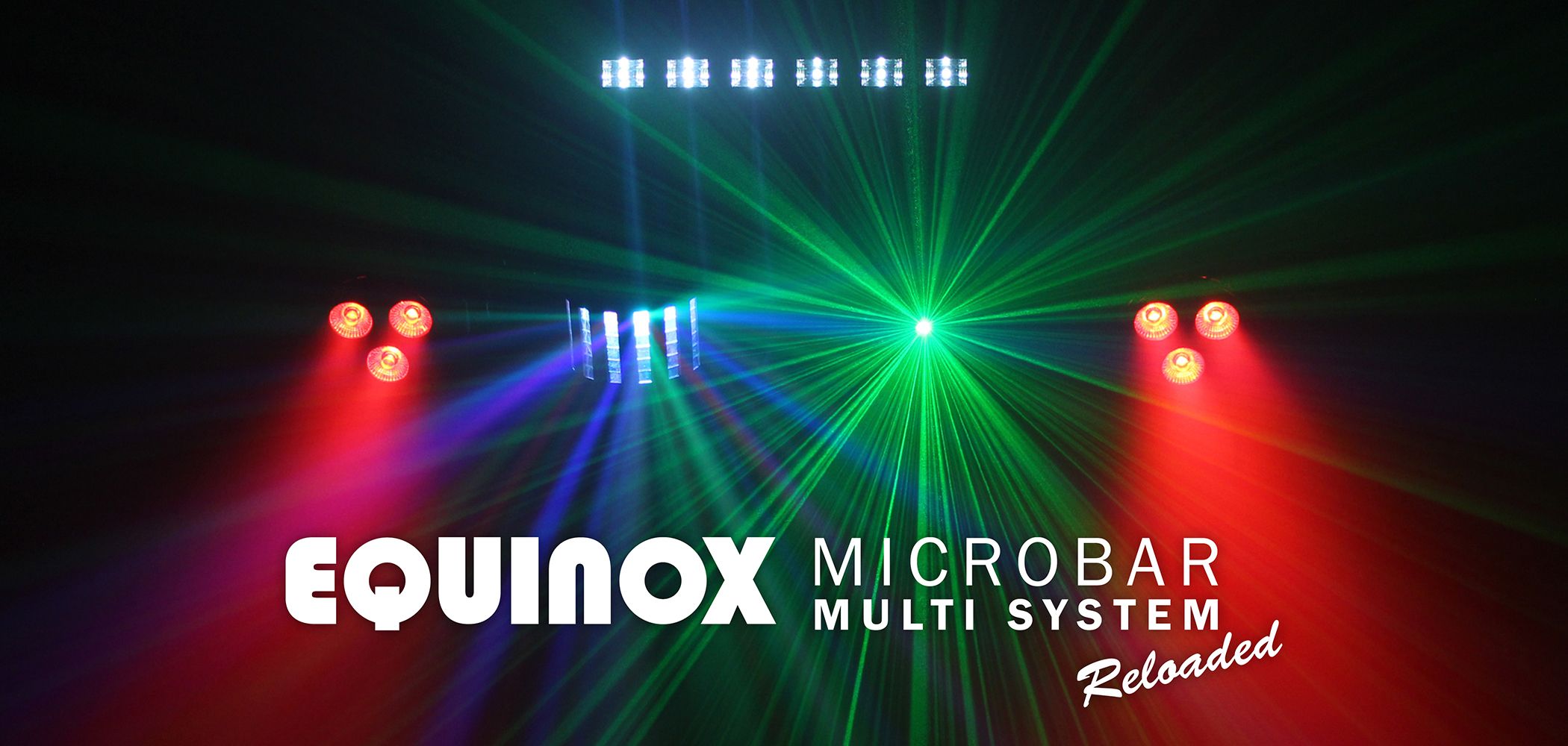Equinox Microbar Multi System Reloaded