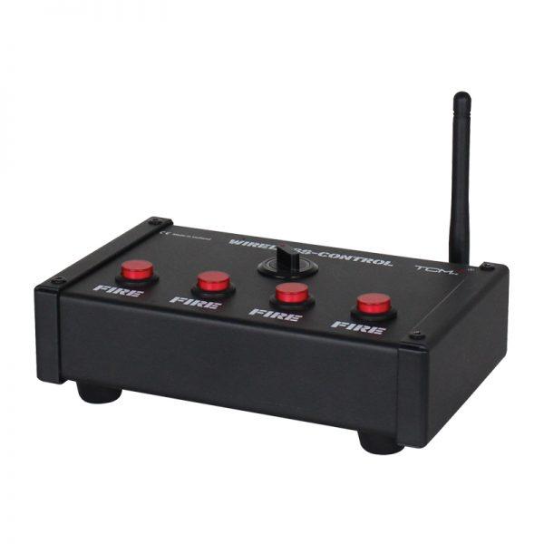 FX Wireless Control
