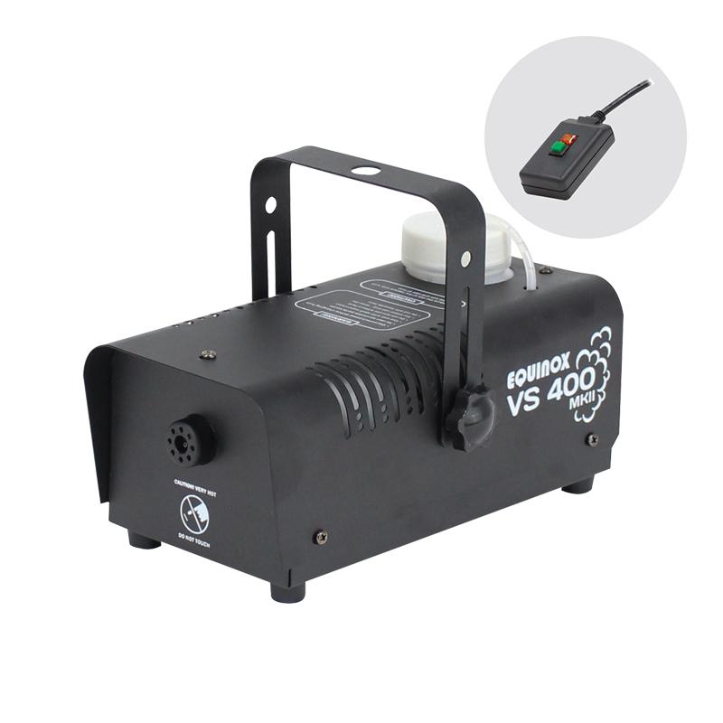 Equinox VS 400 Fog Machine