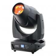 Evora 1000 BSW Moving Head lit up orange