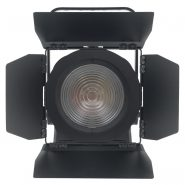 MP180 LED Fresnel RGBALC Front View