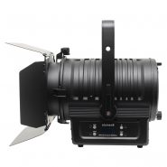 MP180 LED Fresnel RGBALC Side View