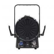 MP180 LED Fresnel RGBALC Rear View