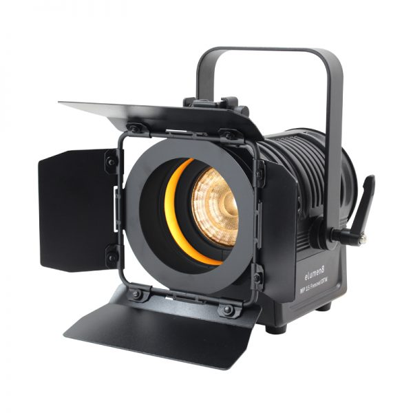 MP 15 LED Fresnel DTW Stage Lighting