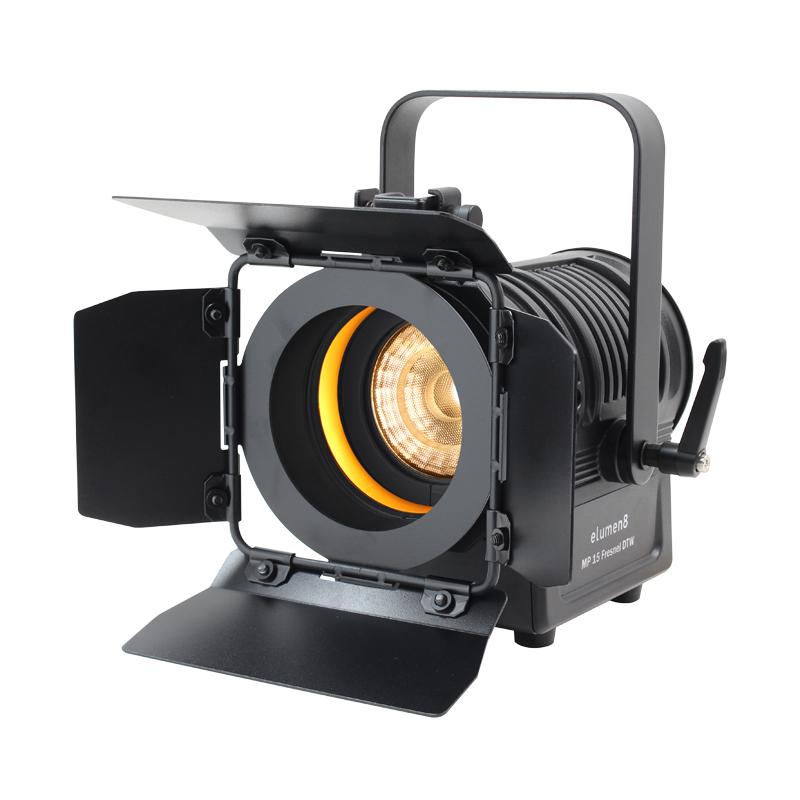 MP 15 LED Fresnel DTW Stage Lighting
