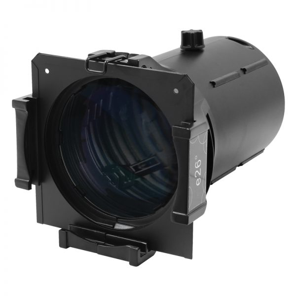 26° Virtuoso Profile Stage Lighting Lens