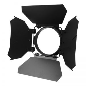 Virtuoso 2000 Fresnel RGBAL Barn Door