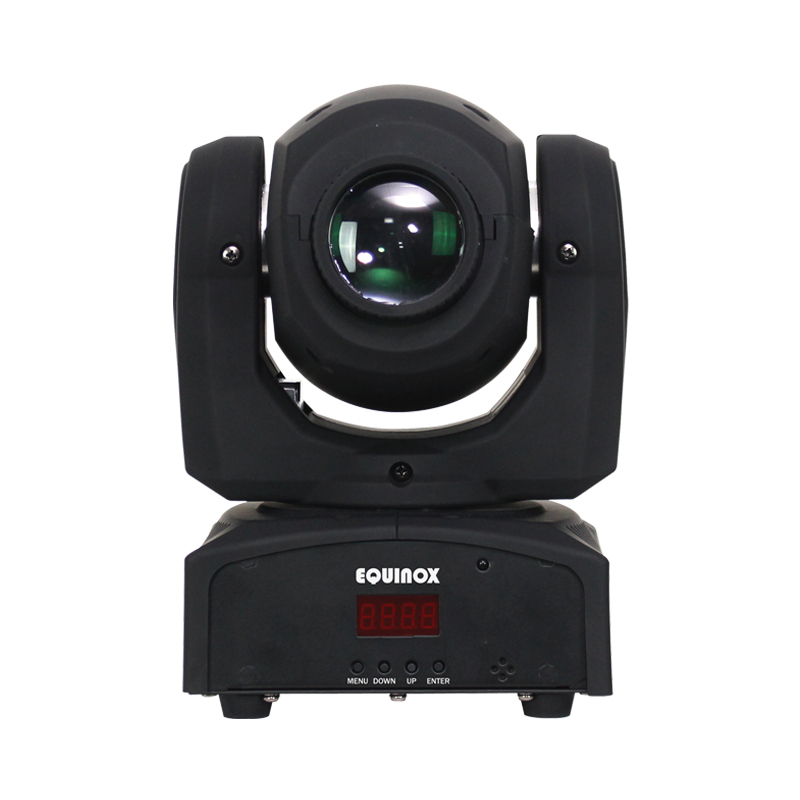 Fusion Spot XP Moving Head Front View