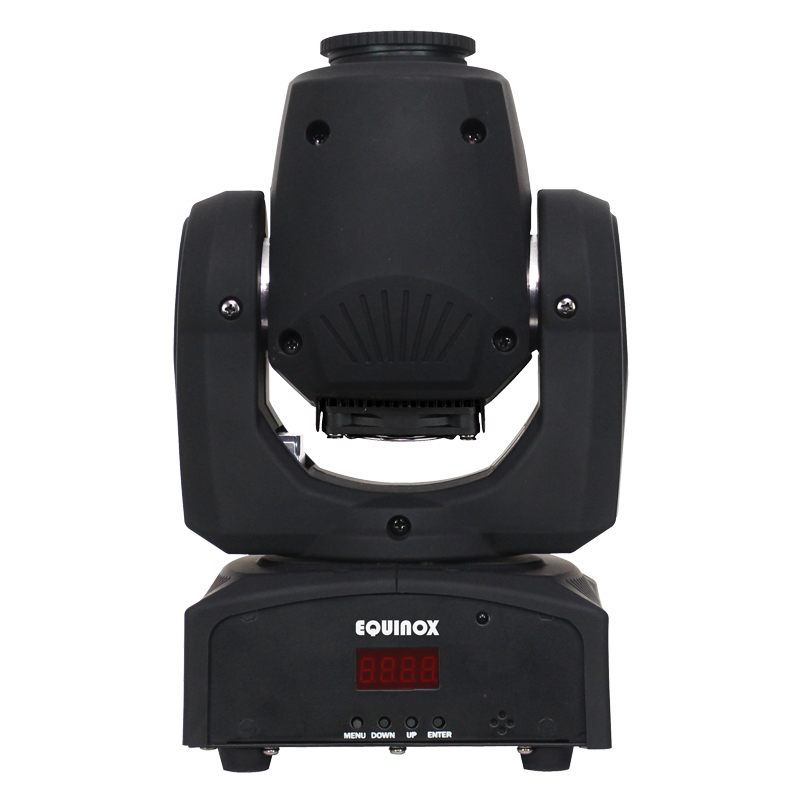 Front view of the Fusion Spot XP Moving Head
