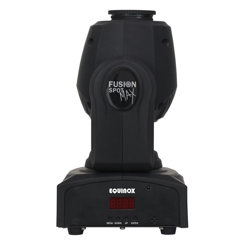 Side view of the Fusion Spot MAX MKII Moving Head
