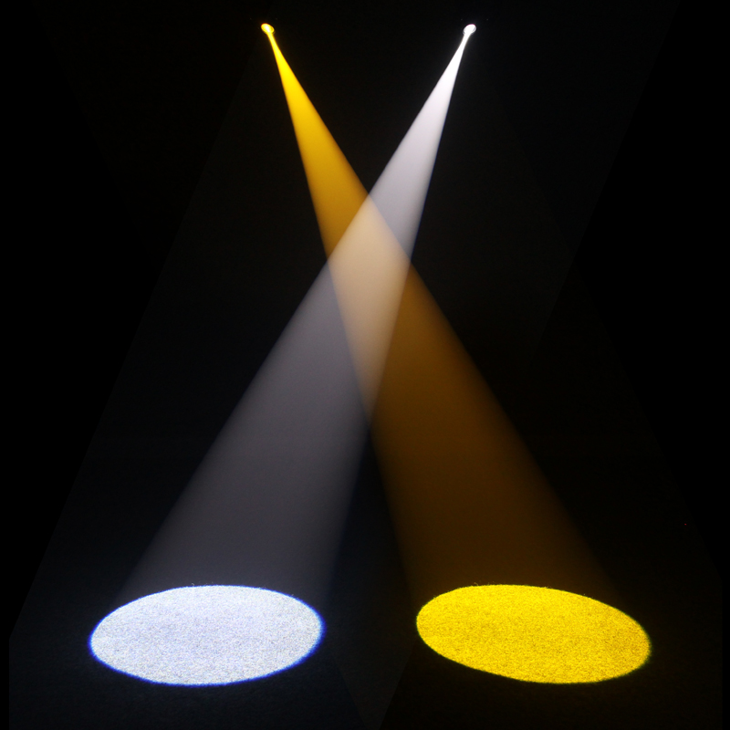 Fusion Spot MKII Moving Head lights