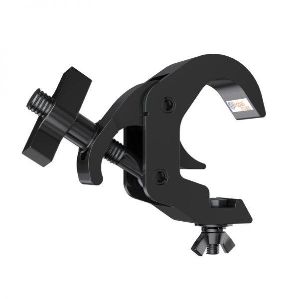Global Truss Self Locking Easy Clamp 50mm Wide Black