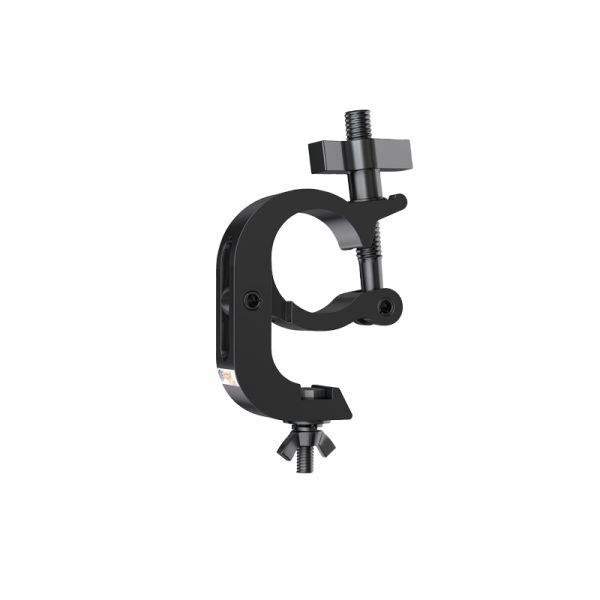 Black Global Trus Self Locking Truss Clamp