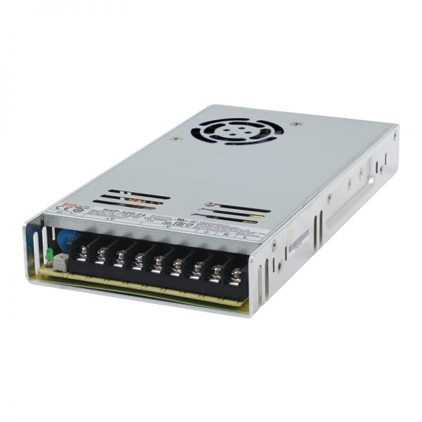 Visio Meanwell 320W 24V DC Power Supply