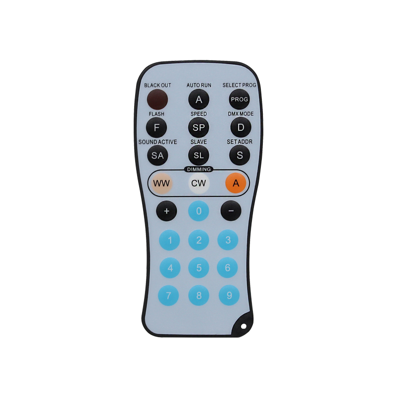 Artisan 1200 WW Profile Remote Control