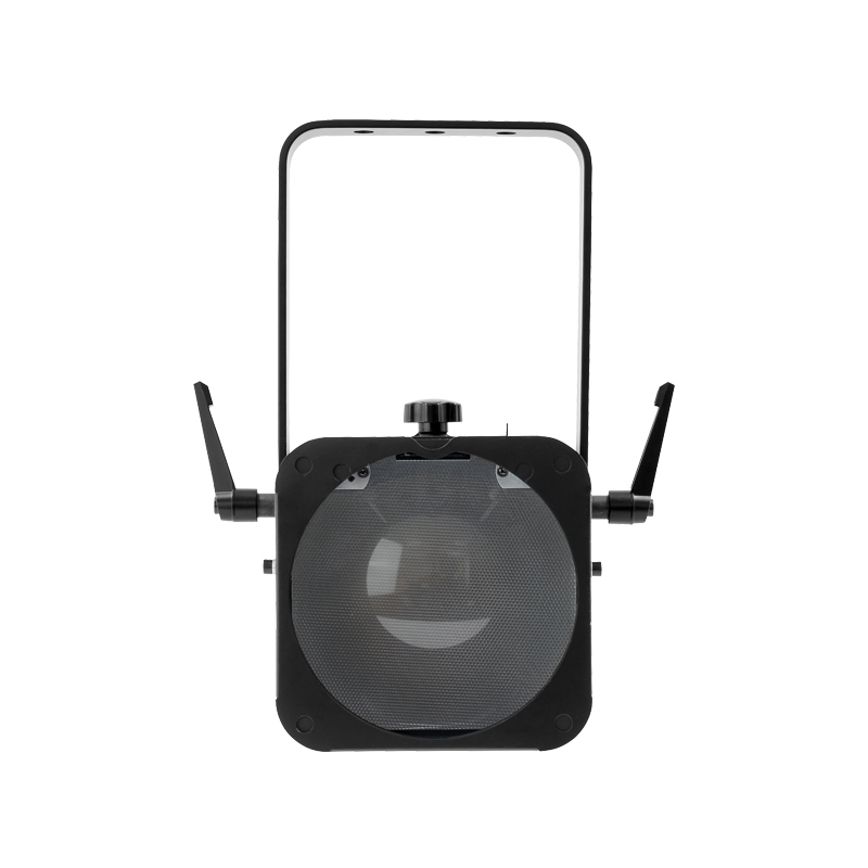Artisan 2000 Dual White Fresnel Front View showing lens
