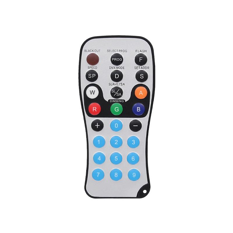 Artisan 2000 RGBWA Fresnel Remote Control