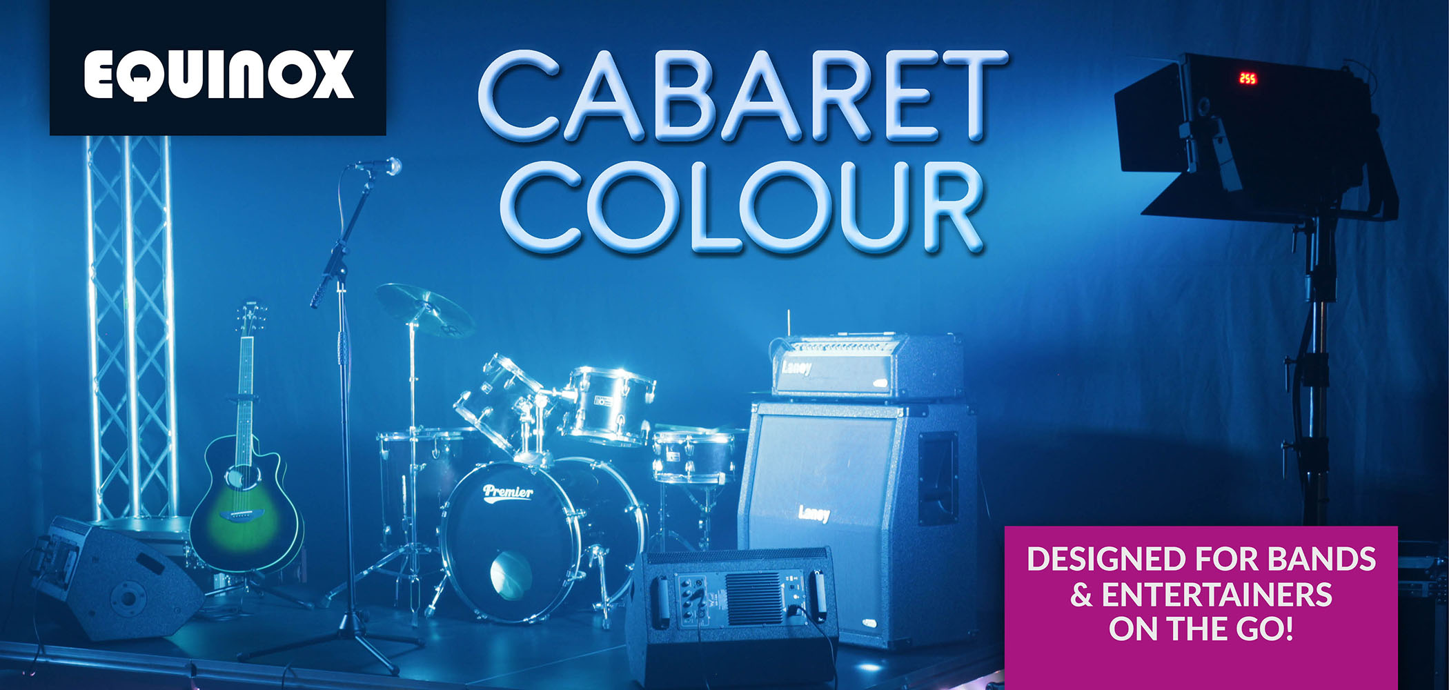 Cabaret Home Page Banner