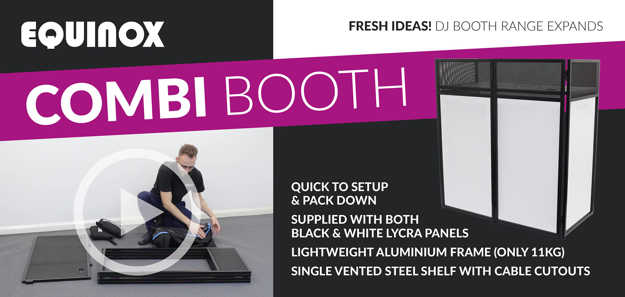 Combi Booth Home Page Banner
