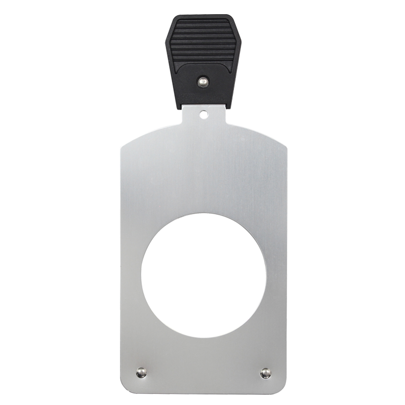 Virtuoso Profile Metal Gobo Holder