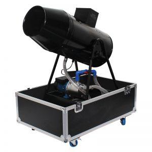 PFM1500 Foam Machine In Case