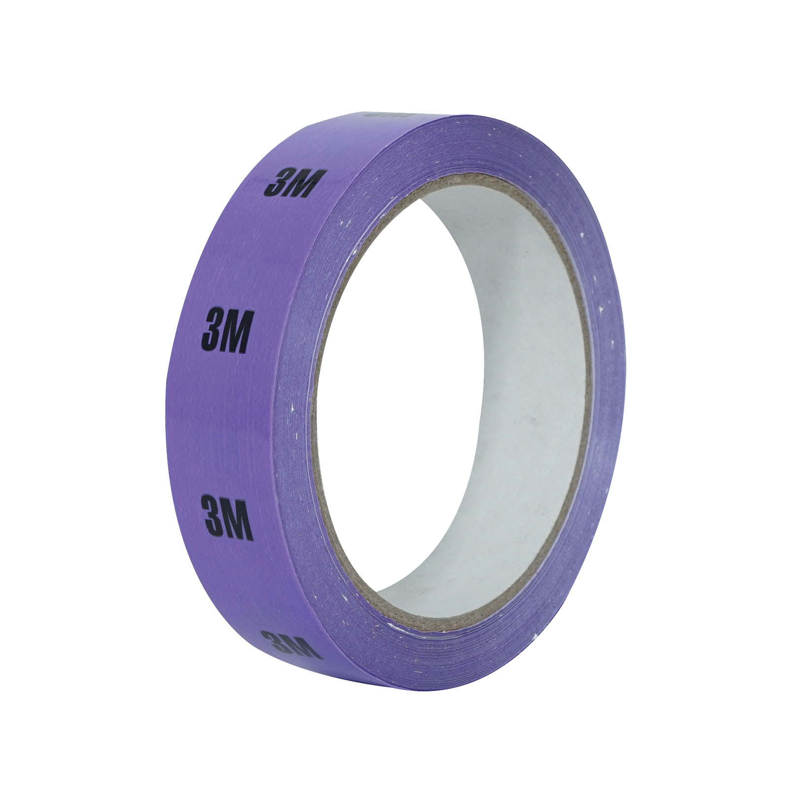 3m Lilac Cable Length ID Tape 24mm x 33m