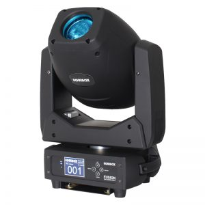 Fusion 200 Zoom Spot Moving Head