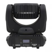 Front of Fusion 140 Moving Head