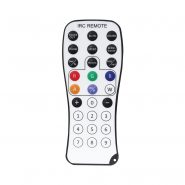 IR Remote for Various Fixtures