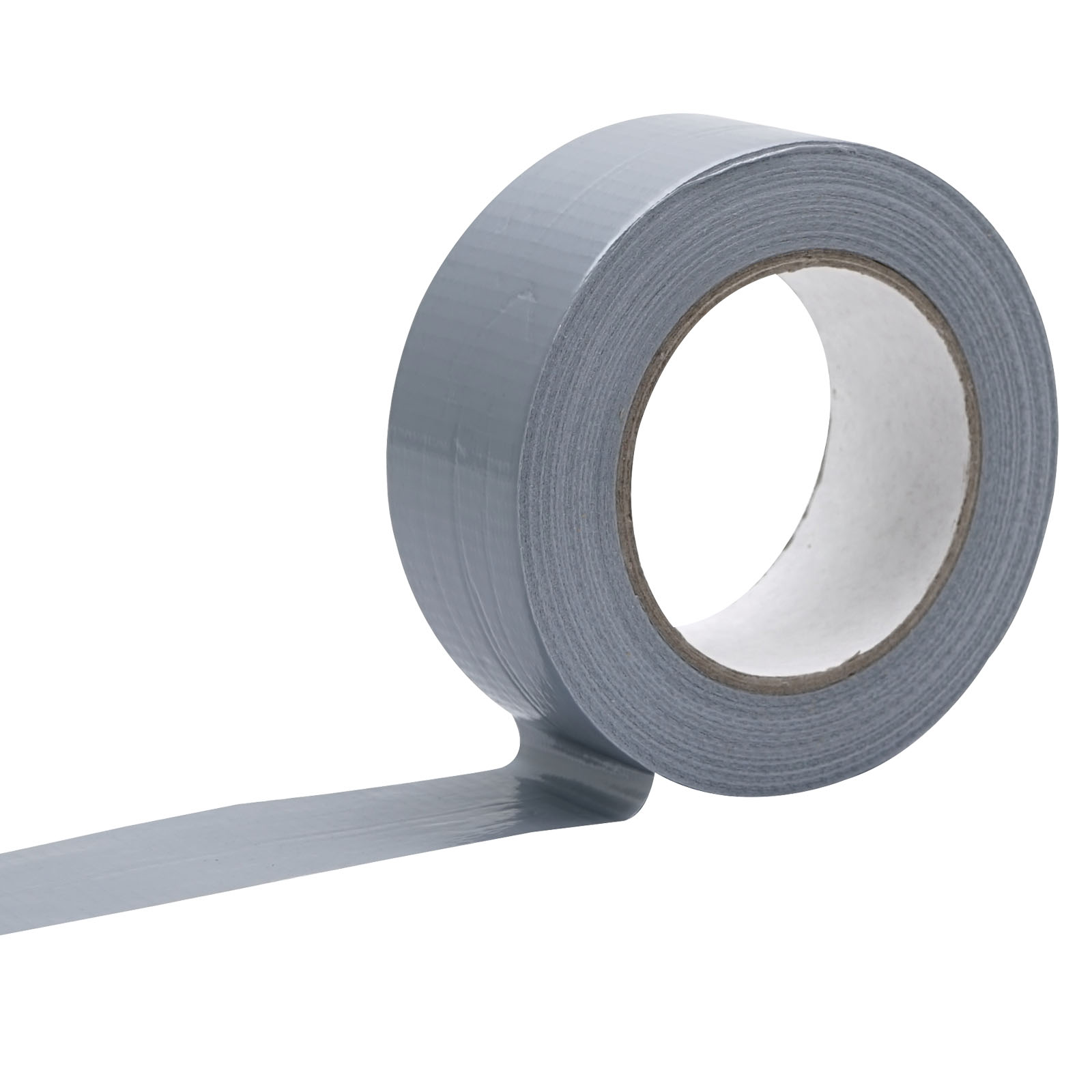 Silver Cloth Gaffer Tape