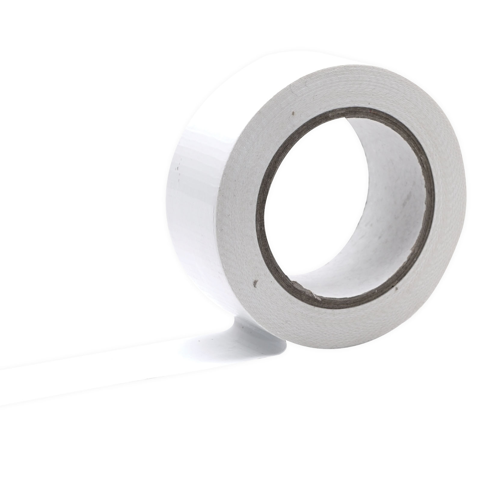 White Cloth Gaffer Tape