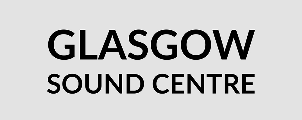 Glasgow Sound Centre