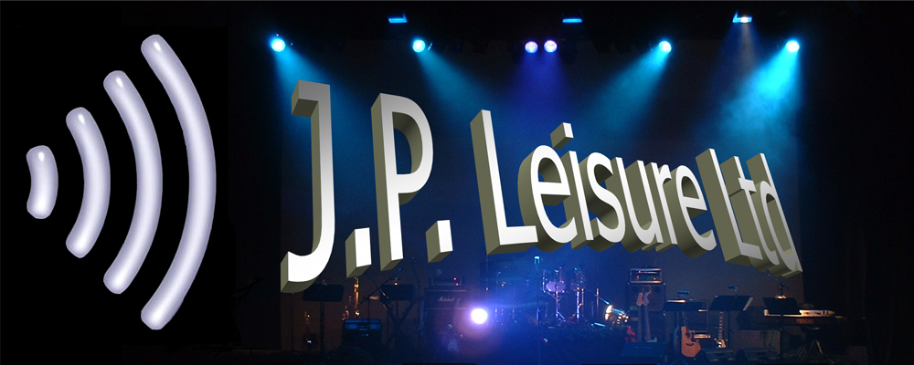 J.P. Leisure Ltd