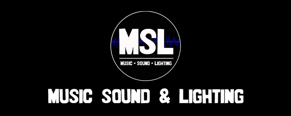 MSL Music Sound and Lighting