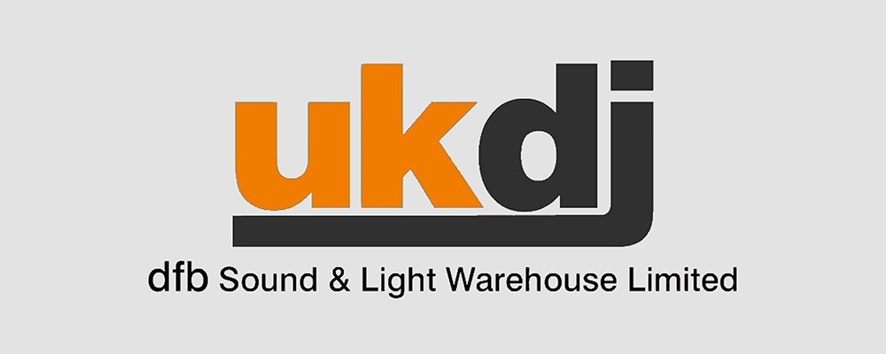 UK DJ Sound and Light Warehouse