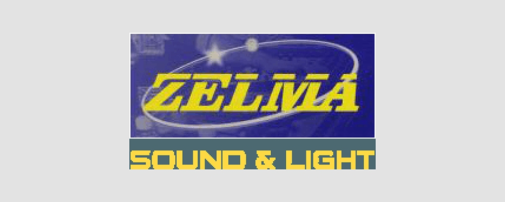Zelma Sound and Light