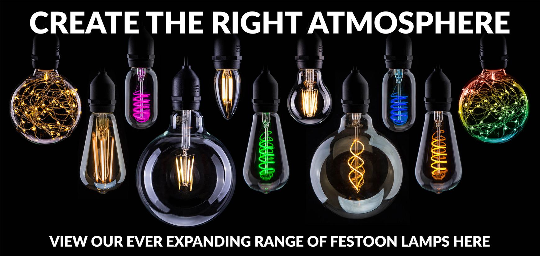 Festoon Lamps